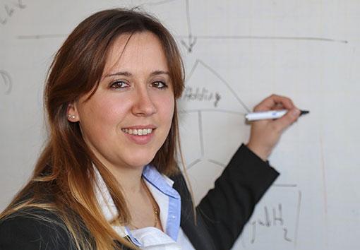 Melanie Mili