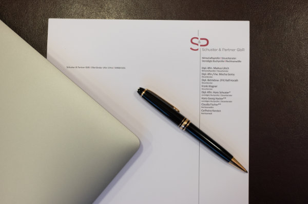 Rechtsberatung Schuster und Partner
